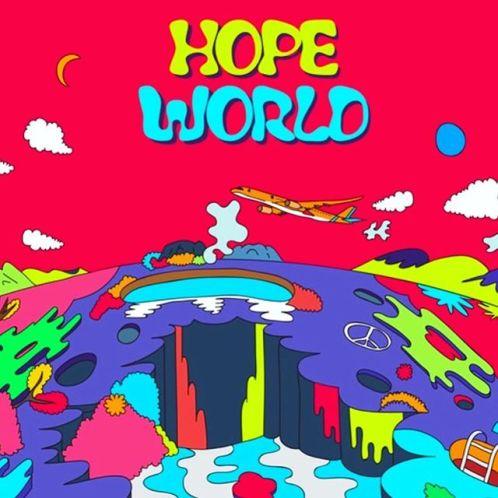 Hasil gambar untuk J-Hope
